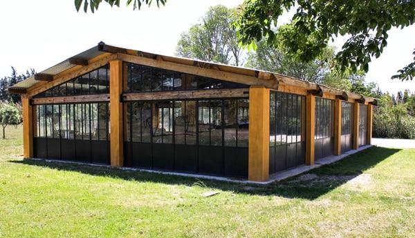 atelier acien, ancien atelier, verrière, vieil atelier,atelier d'artisan