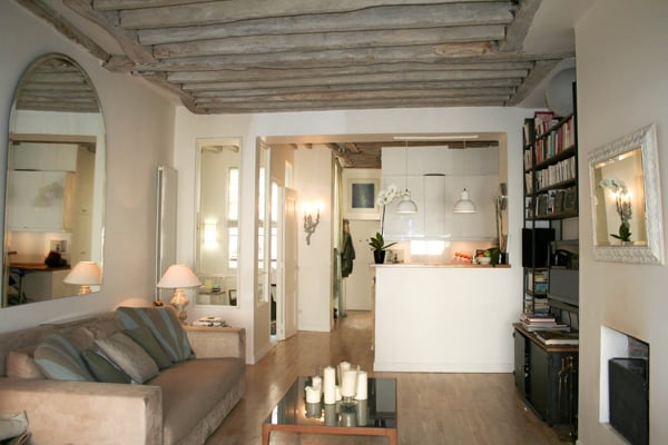 Appartement St Germain