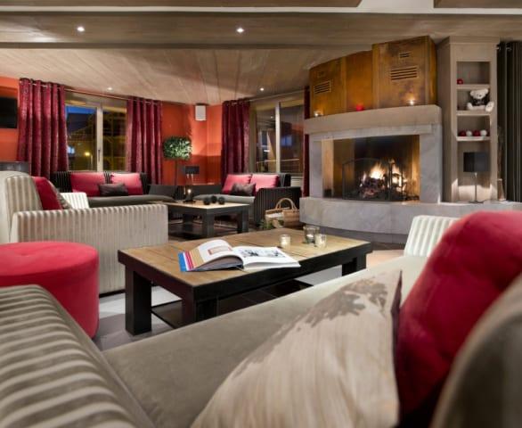 Hotellerie Montgenévre