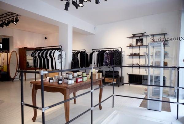 Springsioux Store 1