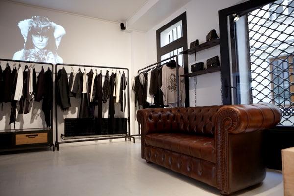 Springsioux Store 2